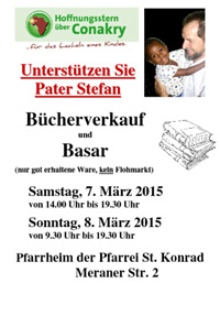 Download Flyer Basar